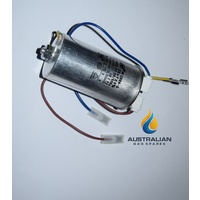 Capacitor 25uF 450V P2 CLASS Part - 0160187SP