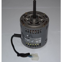 750 Watt 1 Speed Ducted Heater Motor - 5000809SP