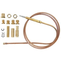 Universal Thermocouple Kit 600mm