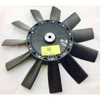 Brivis Fan Blade Assembly D538-11-30 Part - B021156