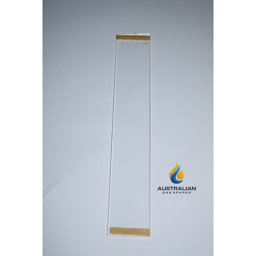 Vulcan Heritage Glass Strip Part - 400183PSP